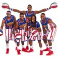 The Harlem Globetrotters are heading back on tour in spring 2016, and bring a star-studded roster to Glasgow's Hydro Arena on the 4th of May 2016!