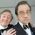 After 25 years of TV comedy, Harry Enfield and Paul Whitehouse are bringing their first ever live tour together to Glasgow's Clyde Auditorium in autumn 2015!