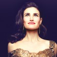 Idina Menzel has announced that she will be going on a world tour in 2015 and will be coming to Glasgow's Royal Concert Hall for one night in June!