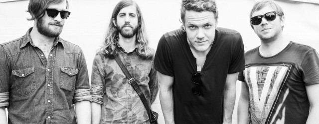 Imagine Dragons announce UK And Ireland Smoke + Mirrors arena tour, with one night in Glasgow's SSE Hydro Arena in November!