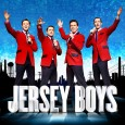The internationally acclaimed stage sensation, Jersey Boys is returning to Glasgow, this time it's coming to Glasgow's Kings Theatre April 2018 !