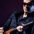 Joe Bonamassa has announced tour dates for 2016, and will play one night in Glasgow's Clyde Auditorium in July!