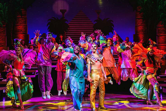 joseph-and-his-amazing-technicolour-dreamcoat-glasgow