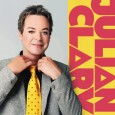 Celebrating 30 years as a camp comedian, Julian Clary is heading out on the road and will be coming to the King's Theatre in Glasgow in March 2016!