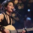 Katie Melua has one date in Scotland planned during her upcoming UK winter tour with Gori women's choir, at The Old Fruitmarket in Glasgow on December 3rd 2016.