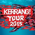 The Kerrang! Tour is back for another year and as always is bringing you some of the hottest bands in rock, featuring Don Broco, We Are In The Crowd, Bury Tomorrow and Beartooth.