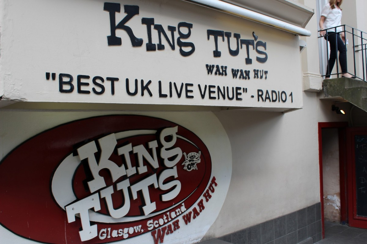 king-tuts-glasgow