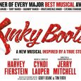 Winner of every major Best Musical award, including the 2016 Olivier Award for Best New Musical, Kinky Boots is coming to Glasgow in May 2019.