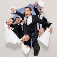 Actor and very-funnyman Lee Evans is bringing his brand new stand-up show, Monsters, to Glasgow's Hydro Arena in October 2013.