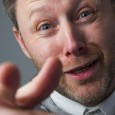 Glaswegian comedy star Limmy is taking his show from the small screen onto the big stage in January 2016 at the Clyde Auditorium!