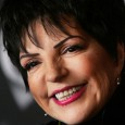 Liza Minnelli will be live and in conversation at a live Q and A in Glasgow's Clyde Auditorium this September!