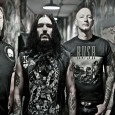 Machine head have announced that they will return to the UK for a special 'An Evening With' tour, and will play one night in Glasgow's O2 Academy on the 12th of March 2016!