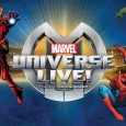 Superheroes and villains will come to life in the spectacular Marvel Universe LIVE! show at Glasgow's SSE Hydro Arena!