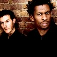 Massive Attack have announced their first UK tour in 5 years, including two nights in Glasgow's O2 Academy in January.