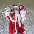 Treat your little ones to a unique and magical experience, meeting the REAL Santa on REAL snow this Christmas.