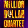 Following its success in the West End, Las Vegas and on Broadway, Million Dollar Quartet is coming to Glasgow's King's Theatre!