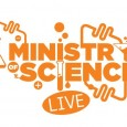 Ministry of Science Live is about to explode onto the stage at Glasgow's King's Theatre on the 18th of November 2015!