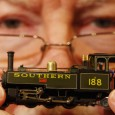 Model Rail Scotland is back for another huge exhibition event in February 2016 at Glasgow's SECC.