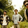 Mumford & Sons reveal a new UK tour for late 2015, including one night in Glasgow's SSE Hydro Arena in December!