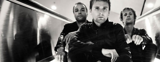 Muse have announced a huge UK tour for 2016 and will be playing Glasgow's Hydro Arena in April!