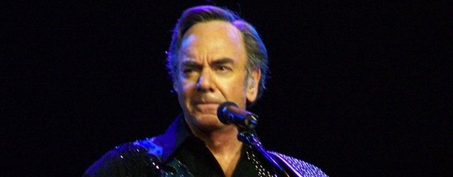 Legendary songwriter & performer Neil Diamond coming to the Glasgow Hydro for one night in July!
