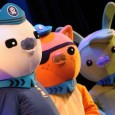 The Octonauts are live for the very first time, and are coming to Glasgow's King's Theatre in April 2015!