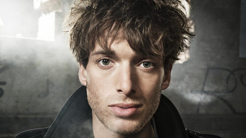 Glasgow Summer Sessions: Paolo Nutini