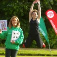 Glasgow's parks will host hundreds of fun and free activity sessions this year as part of a scheme to get city residents up, active and socialising in their community parks and green spaces.