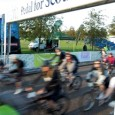 Scotland's biggest bike ride, Pedal for Scotland, is back for it's 20th year and will take place on Sunday the 8th of September 2019!