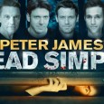 Starring Jamie Lomas (Eastenders & Hollyoaks) and Gray O'Brien (Coronation Street, Peak Practice and Casualty), the best selling novel Dead Simple has been adapted for stage and is coming to Glasgow's Theatre Royal!