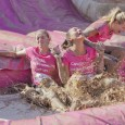 The Race For Life Pretty Muddy 5k is coming back to Glasgow on the 20th of June 2015 for another obstacle filled mud fest!