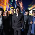 Scottish indie rock legends Primal Scream are coming home to Glasgow once again in December 2013 for a gig in the SECC.