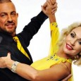 Puttin' On The Ritz, starring Strictly Come Dancing favourites Kristina Rihanoff and Robin Windsor, is coming to Glasgow's King's Theatre for 5 days in June 2015!
