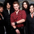 US rock band Queens of the Stone Age will play for one night only in Scotland at Glasgow's Hydro venue on November 16th 2013.