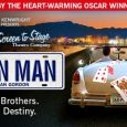 Based on the Oscar winning film,Bill Kenwrightpresents a new stage production of Rain Man. See at the Theatre Royal Glasgow in March 2019.