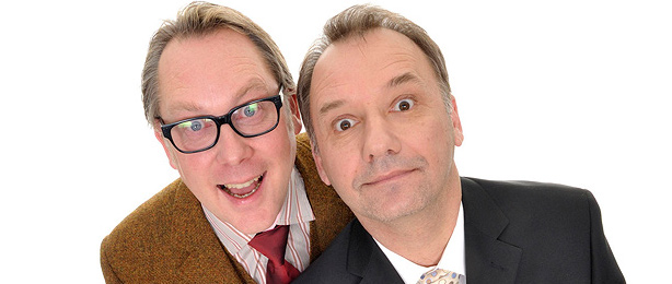 25 Years of Reeves & Mortimer: the Poignant Moments