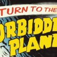 Return To The Forbidden Planet - dubbed the best rock 'n' roll show in the West End - is going on tour, and will be at Glasgow's King's Theatre in February!