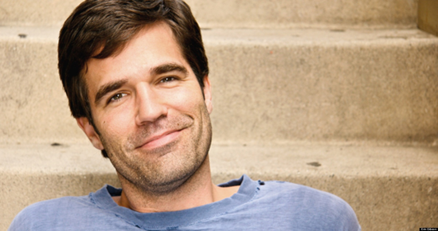 Rob Delaney: Meat