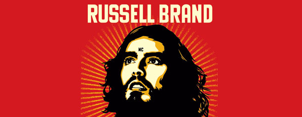 Russell Brand: Messiah Complex World Tour 2013