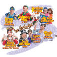 Don't miss out on this Glasgow Panto; this is sure to be a great show in the Pavilion tradition of fun, songs, dance, fun and more fun!