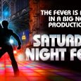 A spectacular new production of Saturday Night Fever is coming to Glasgow's Kings Theatre Royal this October!