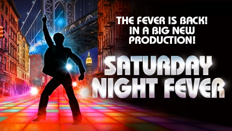Saturday Night Fever Glasgow