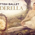 This wee version of a big ballet is the perfect way for young families to discover the magic of ballet!