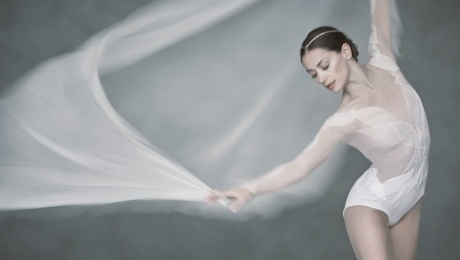 Scottish Ballet Swan Lake