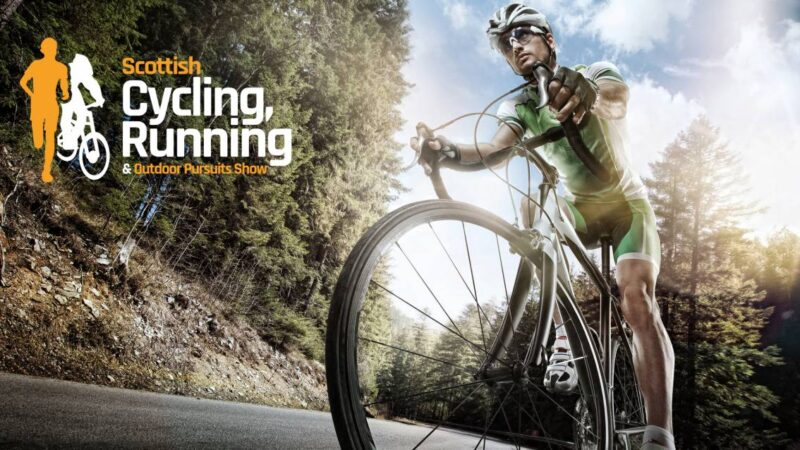 Scottish Cycling, Running & Outdoor Pursuits Show