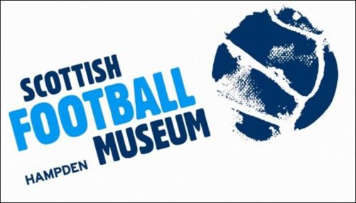 The Scottish Football Museum Glasgow