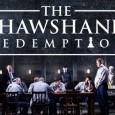 A new stage production of oneof the UKs best loved movies, The Shawshank Redemption, is coming to Glasgow's Theatre Royal this year!
