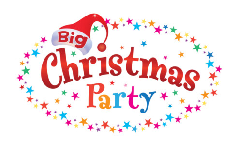 The Singing Kettle – The Big Christmas Party