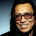 The incredible Sixto Rodriguez is back in the UK for a handful of gigs in May 2015 including one in Glasgow!