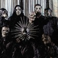 Slipknot make their long awaited return to the UK this January, playing one night in Glasgow's Hydro Arena with special guests; Korn!
